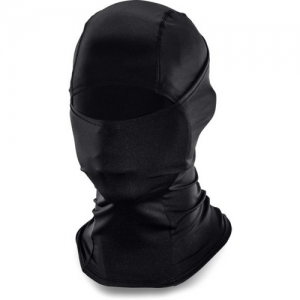 UA Tactical Heatgear Hood Color: Black