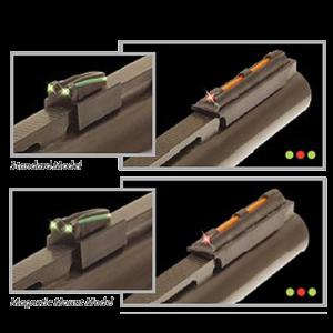 Truglo TG911XB Glo Dot Magnum Shotgun Green/Front
