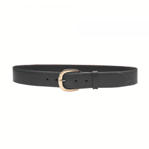Galco International Sierra Bravo Dress Belt in Black - 36