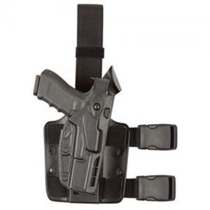 7004 SLS Tactical Holster Finish: STX Plain Gun Fit: Sig Sauer P229R 40CAL Hand: Right - 7004-447-411
