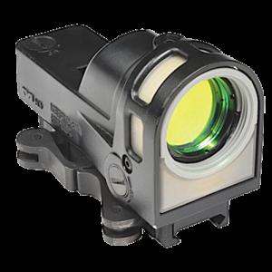 Meprolight M-21 1x30mm Sight in Black - M21X
