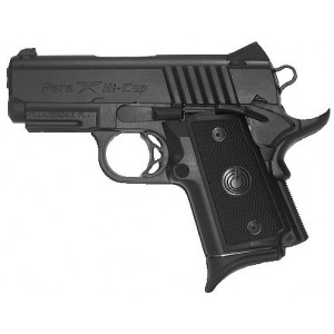 "Para Ordnance Hawg .45 ACP 10+1 3"" 1911 in Black - RHX1045E"