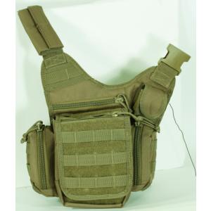 Voodoo Ergo Waterproof Sling Backpack in Coyote - 15-935507000