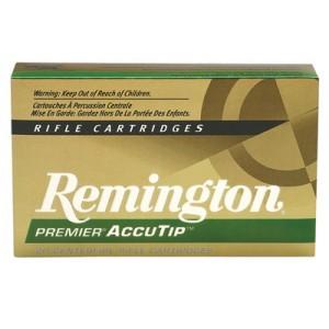 Remington Premier .450 Bushmaster AccuTip, 260 Grain (20 Rounds) - PRA450B1