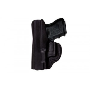 """Tagua Iph Inside The Pant Holster, Fits Walther P22 2.3"""", Right Hand, Black Iph-1030 - IPH-1030"""
