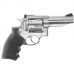 "Ruger Redhawk .44 Remington Magnum 6-Shot 4"" Revolver in Satin Stainless - 5026"
