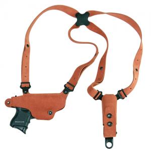 Galco International Classic Lite Left-Hand Shoulder Holster for Heckler & Koch P2000 in Natural - CL429