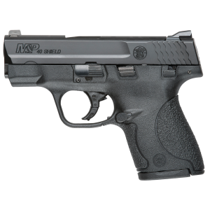 "Smith & Wesson M&P Shield .40 S&W 8+1 3.1"" Pistol in Polymer - 180050"