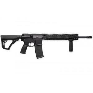 """Daniel Defense V5 .223 Remington/5.56 NATO 10-Round 16"""" Semi-Automatic Rifle in Black - 02-123-16029-055"""