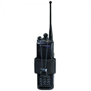Accumold Adjustable Radio Holder Size: Motorola Saber