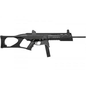 "Taurus CTG2 9mm 10-Round 16"" Semi-Automatic Rifle in Black - 390161CTG2"
