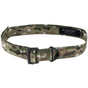 """Blackhawk CQB/Rigger Belt in Multi Cam - Medium (34"""" - 41"""")"""