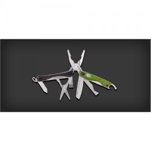 DIME Micro Tool, Green