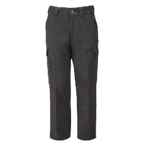 5.11 Tactical PDU Class B Women's Uniform Pants in Black - 10