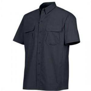 Dickies Vented Ripstop Men's T-Shirt in Black - 3X-Large
