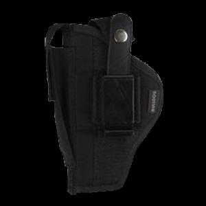 """Bulldog FSN20 Extreme Sub Compact Pistol 2-3"""" Holster Black Nylon - FSN20"""