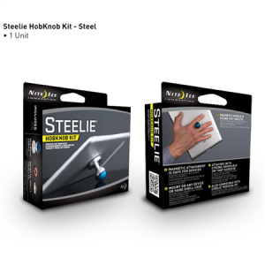 Steelie Pedestal Kit