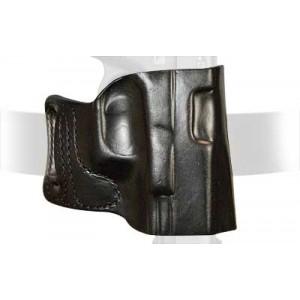 Desantis Gunhide Tac-Lite Right-Hand Belt Holster for Glock 17, 22 in Black (W/ Tlr-1, X300) - 117BAW8Z0