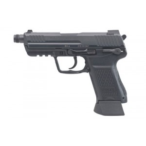 "Heckler & Koch (HK) HK45CT .45 ACP 10+1 4.57"" Pistol in Polymer (Compact Tactical V1) - 745031TA5"