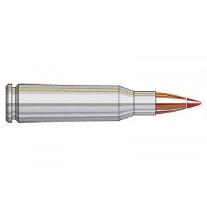Hornady BLACK 5.45X39 V-Max, 60 Grain (20 Rounds) - 81246