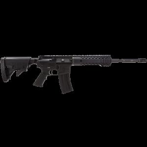 "Diamondback DB15B-2 AR-15 .223 Remington/5.56 NATO 30-Round 16"" Semi-Automatic Rifle in Black - DB15B2"