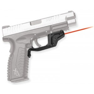 Crimson Trace LaserGrip for Springfield Armory XD/XDM 5mw Intensity LG448
