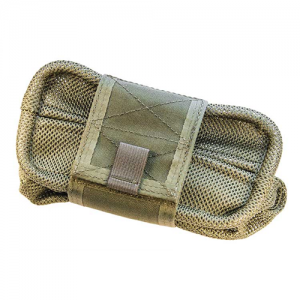 High Speed Gear HSG Belt Mounted Mag-Net Dump Pouch in Olive Drab - 13DP00OD