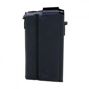 Pro Mag LR 308 Winchester Replacement Magazine 20 Round Capacity Black Steel Finish DPMA1