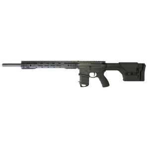 """Franklin Armory TMR-L Standard .223 Remington/5.56 NATO 30-Round 20"""" Semi-Automatic Rifle in Black"""