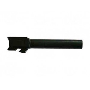 "Glock Oem Barrel, 40 S&w, 4.49"" Ported, G22c, Black Sp01789"