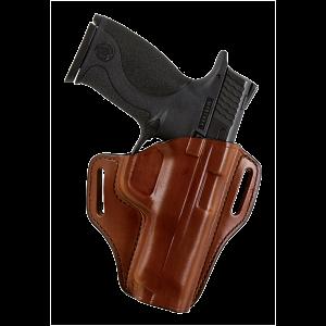 Bianchi 25020 Remedy Glock 19/23/32 Leather Tan - 25020