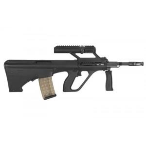 """Steyr Arms AUG .223 Remington/5.56 NATO 10-Round 20"""" Semi-Automatic Rifle in Black - AUGM1BLKNATO03CA"""