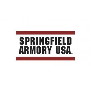 """Springfield XD .45 ACP 10+1 5"""" Pistol in Black - XD9664"""