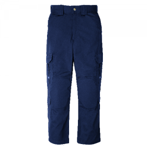 5.11 Tactical Taclite EMS Men's Tactical Pants in Dark Navy - 34x30