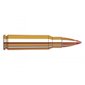 Hornady BLACK 6.8 SPC V-Max, 110 Grain (20 Rounds) - 83464