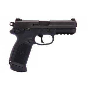 "FN Herstal FNX-45 .45 ACP 15+1 4.5"" Pistol in Black (Manual Safety) - 66994"