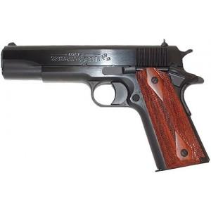 """Colt 1991 9mm 9+1 5"""" Pistol in Blued - O1992"""