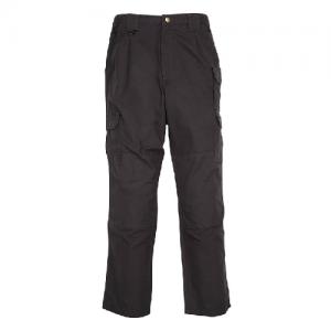 5.11 Tactical Tactical Men's Tactical Pants in Black - 38x30