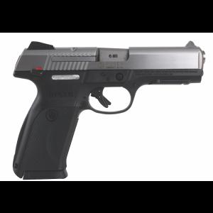"Ruger SR45 .45 ACP 10+1 4.5"" Pistol in Polymer - 3801"