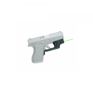 Green Laser for Glock 42, 43