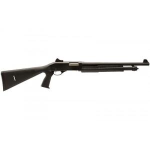 "Savage Arms 320 .12 Gauge (3"") 4-Round Pump Action Shotgun with 18.5"" Barrel - 19495"