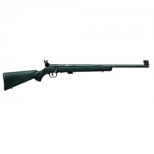 """Savage Arms Mark II FVT .22 Long Rifle 5-Round 20.75"""" Bolt Action Rifle in Blued - 28800"""