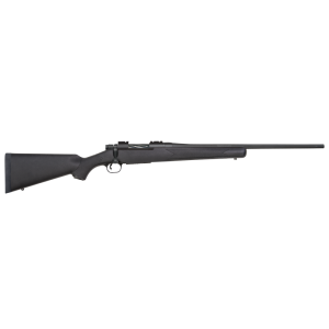 """Mossberg Patriot .308 Winchester 5-Round 22"""" Bolt Action Rifle in Matte Blued - 27864"""