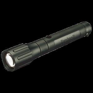 Bushnell 100400 Lumne HD Torch (2) 3-Volt CR123A Lithium Black