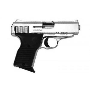"Kodiak FS380.380 ACP 7+1 3.5"" Pistol in Chrome - KFA-40110"