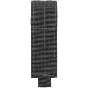 4  Flashlight Sheath Color: Black