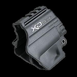 Springfield Armory XD3501BH XD Gear Holster Springfield XD Polymer Black - XD3501BH