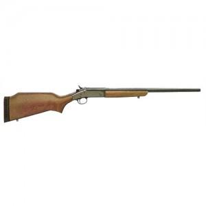"H&R 1871 Single Shot 7mm-08 Remington 22"" Single Shot Rifle in Blued - 72528"