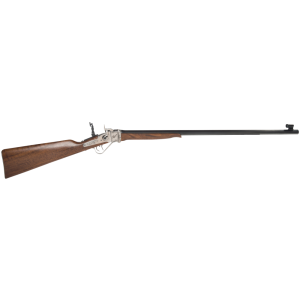 """Lyman Products Sharps Ideal .38-55 Winchester 26"""" Break Open Rifle in Bright - 6003855"""