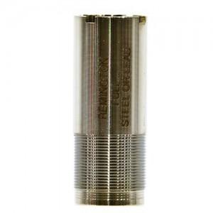 Remington 12 Gauge Stainless Steel/Lead Full Choke Tube 19153